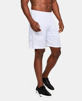 Men's UA Tech™ Graphic Shorts  1  Color Available $35