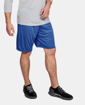 Men's UA Tech™ Graphic Shorts  2  Colors Available $15 to $18.75