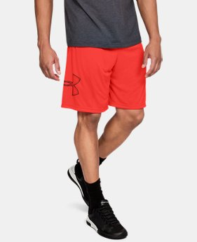 Men's UA Tech™ Graphic Shorts FREE U.S. SHIPPING 2  Colors Available $25