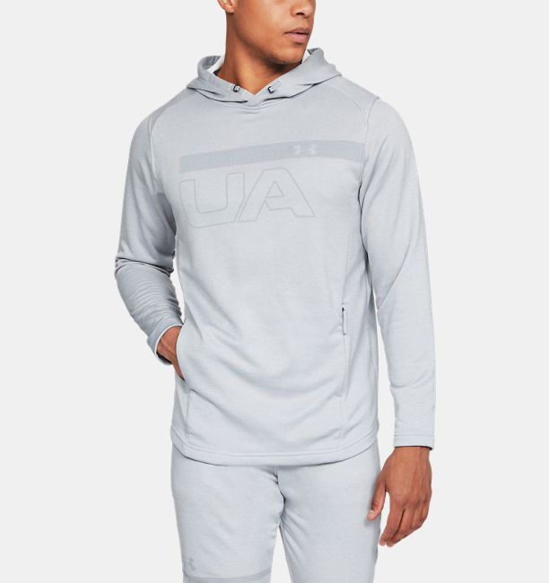 5f7440e73 Men's UA MK-1 Terry Graphic Hoodie | Under Armour US