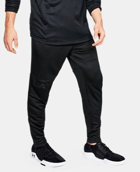 Men's UA MK-1 Terry Tapered Pants  3  Colors Available $70