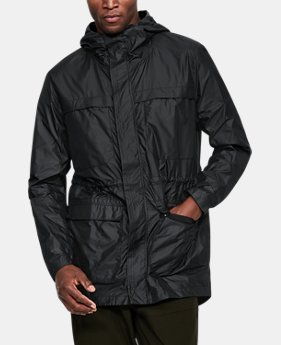 Men's UA Sportstyle Elite Parka  1 Color $180