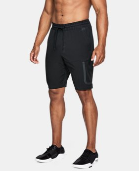 Men's UA Sportstyle Elite Cargo Shorts  2  Colors Available $80