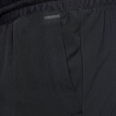 Grey Under Armour Elite Cargo Mens Running Shorts