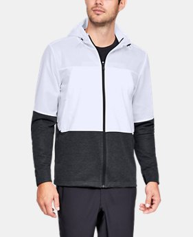 Men's UA Hybrid Windbreaker LIMITED TIME: 25% OFF 9  Colors Available $90