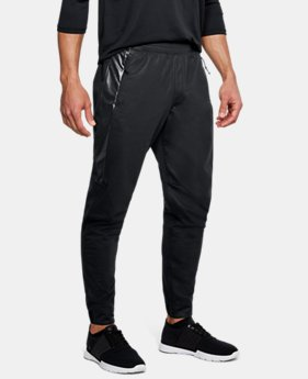 Men's UA Swacket Pants  2  Colors Available $110