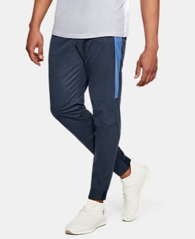 Men's UA Swacket Pants LIMITED TIME: 25% OFF 3  Colors Available $75