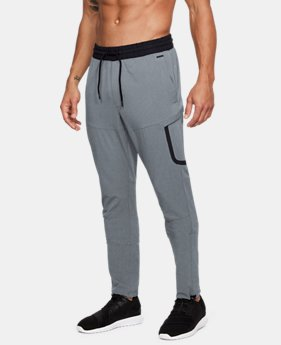 Men's UA Sportstyle Elite Cargo Pants  3  Colors $100