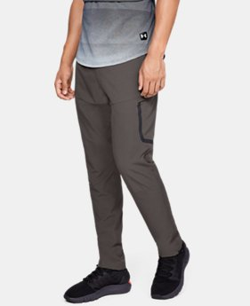 Men's UA Sportstyle Elite Cargo Pants  3  Colors Available $120