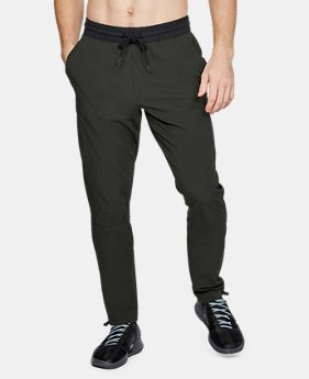 New Arrival Men's UA Sportstyle Elite Cargo Pants  1 Color $100