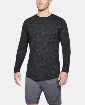 New Arrival  Men's UA Sportstyle Long Sleeve  3 Colors $45
