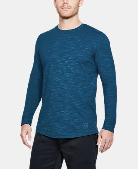 New Arrival  Men's UA Sportstyle Long Sleeve  1 Color $45