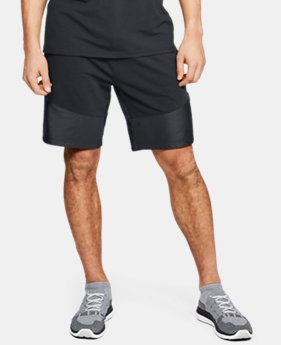 Men's UA Microthread Terry Shorts  3  Colors Available $48.75