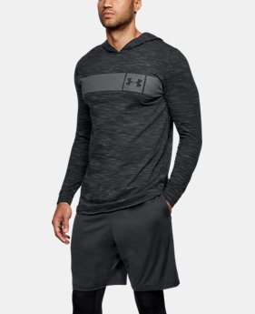 Men's UA Sportstyle Core Hoodie  4  Colors Available $45