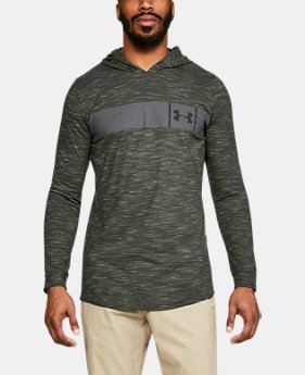 Men's UA Sportstyle Core Hoodie  4  Colors Available $30.99 to $37.99