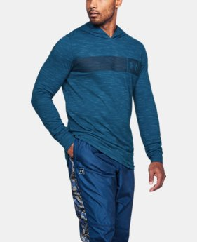 Men's UA Sportstyle Core Hoodie  1  Color Available $45