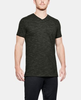 Men's UA Sportstyle Core V-Neck  2 Colors $30