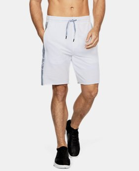 Men's UA EZ Knit Shorts  4 Colors $40