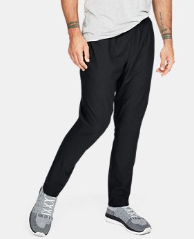 New Arrival  Men's Athlete Recovery Track Pants  1  Color Available $45