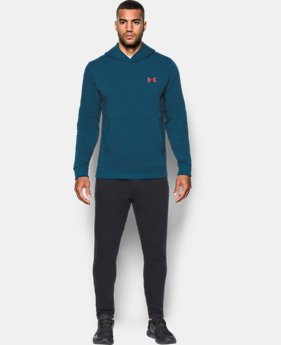 New Arrival Men's UA Threadborne™ Fleece Hoodie  4 Colors $59.99