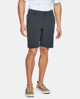 Men's UA Mantra Shorts  3 Colors $60