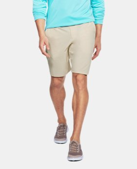 Men's UA Mantra Shorts  1 Color $60