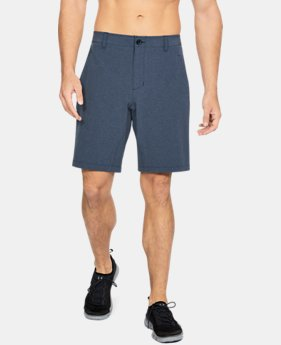 New Arrival Men's UA Mantra Shorts   $60