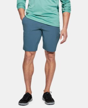 Men's UA Mantra Shorts  1  Color Available $60