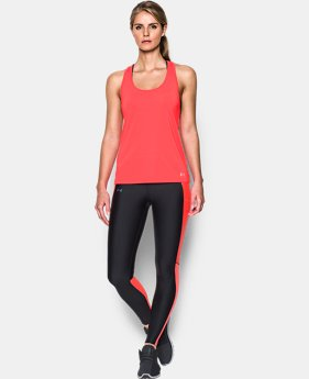 Women's UA Fly-By Classic Racerback  1 Color $17.99 to $22.49