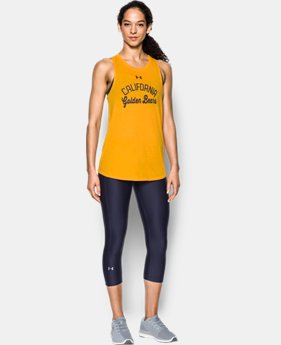 Women's Cal Bears Tank  1  Color $29.99