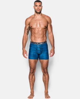 Men's UA Original Series Twist Boxerjock®  1 Color $22.49