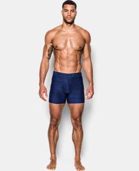 Men's UA Original Series Printed Boxerjock®  2 Colors $25