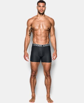 3 FOR $60 Men's UA Original Series Printed Boxerjock®  2 Colors $29.99