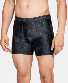 Men's UA Original Series Printed Boxerjock® 3 for $50 2  Colors Available $25