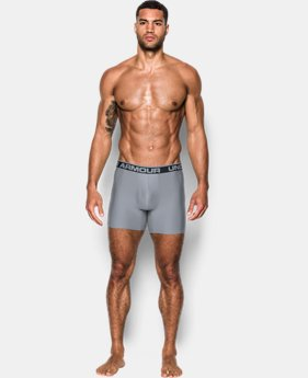 Men's UA Original Series Printed Boxerjock®  1 Color $19.99