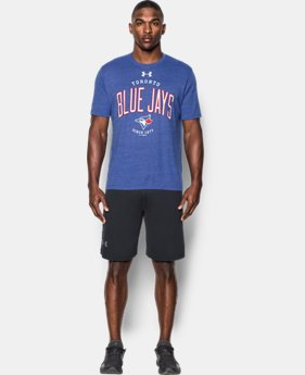 Men's Toronto Blue Jays Tri-blend T-Shirt  1 Color $27.99