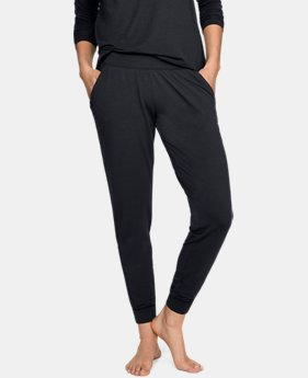 Women's Athlete Recovery Sleepwear Joggers  3  Colors $50