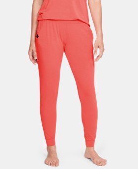 Women's Athlete Recovery Sleepwear Joggers   $37.5
