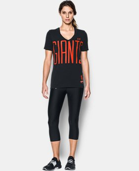 Women's San Francisco Giants Offshore V-Neck  1 Color $19.99