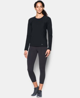 Women's UA Flashy Long Sleeve T-Shirt   $44.99