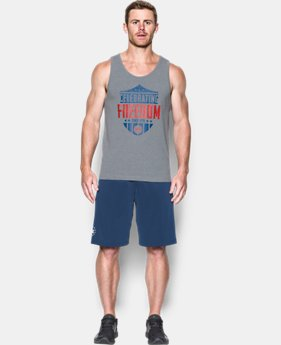 Men's UA Freedom Celebrate Tank  1 Color $18.99