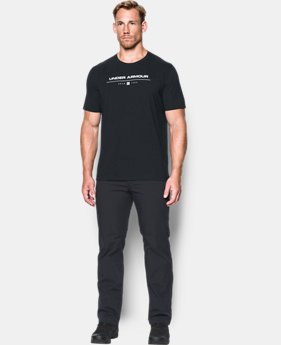 Men's Outdoor Stacked T-Shirt  1 Color $24.99