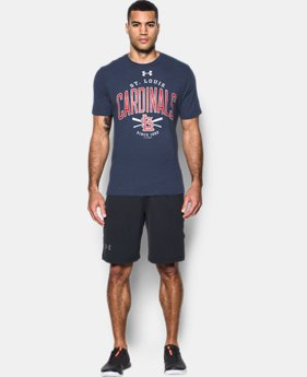 Men's Cardinals Tri-Blend T-Shirt   $24.99