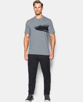 Men's UA Lifted T-Shirt  1 Color $29.99