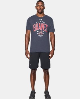 Men's Braves Tri-Blend T-Shirt  1 Color $34.99