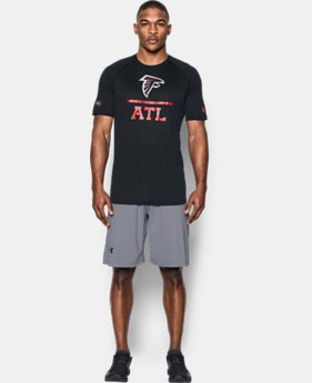 Men's Combine Authentic Lockup T-Shirt  1 Color $26.24 to $26.99