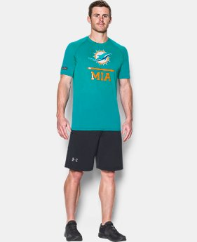 Men's Combine Authentic Lockup T-Shirt  5 Colors $35
