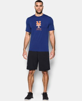 Men's New York Mets UA Raid T-Shirt  1 Color $29.99