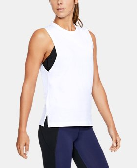 New Arrival Women's UA Muscle Tank  1 Color $24.99
