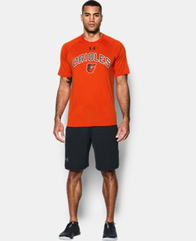 Men's Baltimore Orioles UA Tech™ T-Shirt  1 Color $26.99